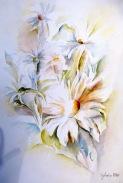 Aquarelle - 41 x 31 cm - 2001