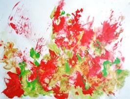 Acrylique - 50 x 65 cm - 2004