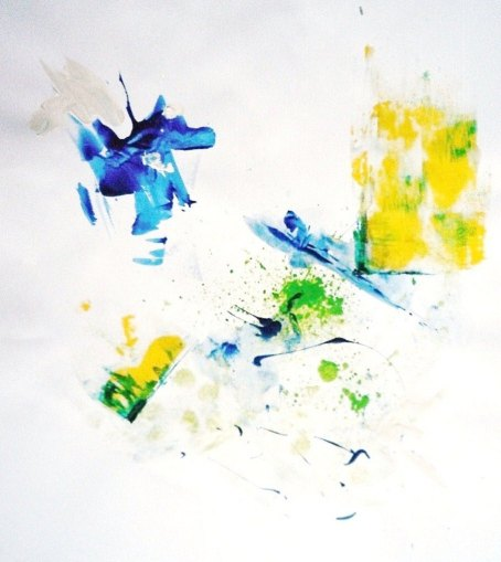 Acrylique - 50 x 65 cm - 2006