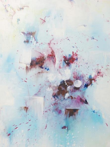 Acrylique - 65 x 50 cm - 2006