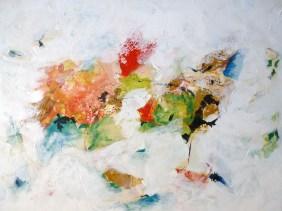 Acrylique - 50 x 65 cm - 2007