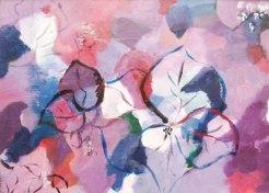 Acrylique - 20 x 31 cm - 2009