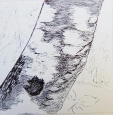 Stylo bille - 12 x 12 cm - 2013