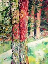 Acrylique - 65 x 50 cm - 2015