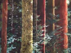 Acrylique - 50 x 65 cm - 2016