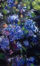 Acrylique - 50 x 33 - 2017