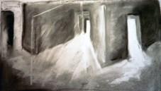 Fusain – 50 x 70 cm - 2003