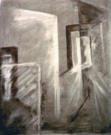 Gouache - 65 x 50 cm - 2003