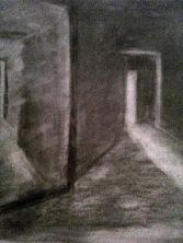 Fusain – 65 x 50 cm - 2003
