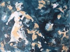 Acrylique 50 x 65 cm - 2007