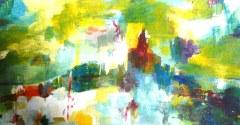 Acrylique – 21 x 30 cm - 2008 - Collection privée