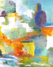 Acrylique - 40 x 30 cm - 2008