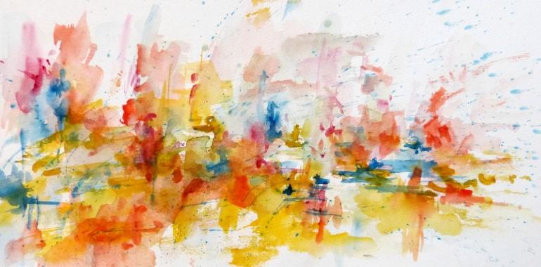 Acrylique – 47 x 62 cm - 2009