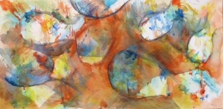 Acrylique – Année: 2009