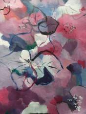 Acrylique - 30 x 20 cm - 2009