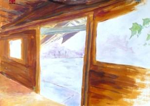 Acrylique - 50 x 65 cm - 2009