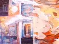 Acrylique – 50 x 65 cm – 2010