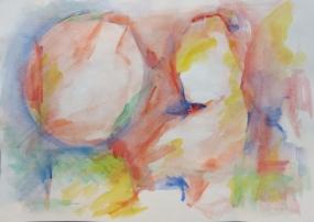 Acrylique - 30 x 40 cm - 2013