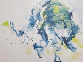 Acrylique - 50 x 65 cm - 2010