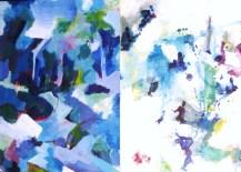 Acrylique – 40 x 60 cm – 2009