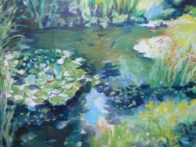 Acrylique - 50 x 65 cm - 2011