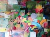 Acrylique - 50 x 65 cm - 2017